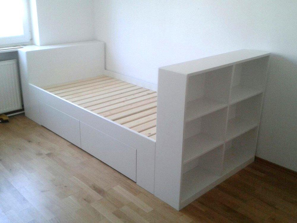 Betten Bettkasten Podestbetten Der Tischlerei Hardys Hochbetten Gmbh
