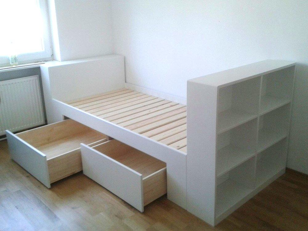 betten mit bettksten cheap betten mit bettkasten x mit bettkasten lattenrost x hause deko with. Black Bedroom Furniture Sets. Home Design Ideas
