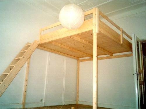 hochbett selber bauen anleitung pdf ps14 hitoiro. Black Bedroom Furniture Sets. Home Design Ideas