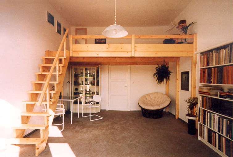 Etagenbett Erwachsene 140x200 : Raum unter dem hochbett nutzen u für erwachsene