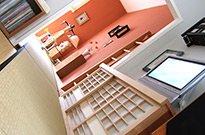 Shoji Sideboard